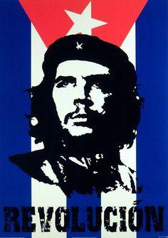 Che Guevara ★★★ Hasta La Victoria Siempre ! ★★★ By ★ Mr Meisho Guevara
