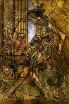 Francis+Picabia+-+Salomé,+1930