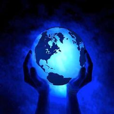 The New World Order: Facts & Fiction by Mark Dice Im Blue, Deep Blue, Image Bleu, Everything Is Blue, We Are The World, New World Order, Blue Aesthetic, Something Blue, Electric Blue