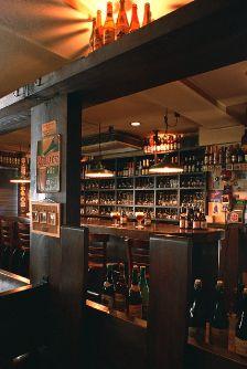 Brussels (Harajuku) – Belgian beer bar