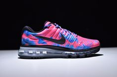 be4e9cc853 18 Best NIKE AIR MAX 2017 images | Adidas women, Ash trainers ...
