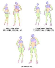 Human Poses Reference, Anatomy Reference, Drawing Reference, 3d Anatomy Model, Anatomy Drawing, Instruções Origami, Comic Tutorial, Chinese Symbols, Undertale Cute