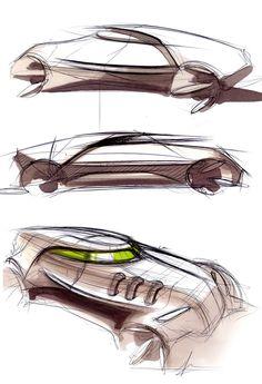 car design schetsen - CAR CREATOR