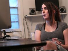 Meet Brianna Wu: She's risking everything to make gaming safe for women