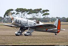Ryan STM-S2; Point Cook, Victoria, Australia