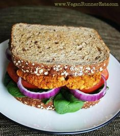 Ahh, the elusive Holy Grail of the perfect vegan burger… I've searched for you far and wide by making other people's recipes and even experimenting myself a few times, but you jus…