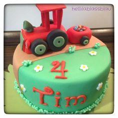 Ein Blog mit Bildern, Anleitungen und Tipps zu Motivtorten, modellieren mit Fondant und Blütenpaste, Back- und andere Rezepte Birthday Cake, Birthday Parties, Cupcakes, Creative Cakes, Sweets, Cooking, Party, Desserts, Food