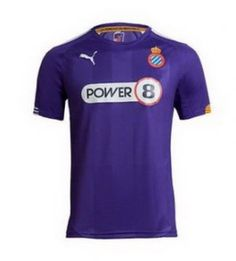 Camiseta Espanol 2014 2015 Segunda baratas