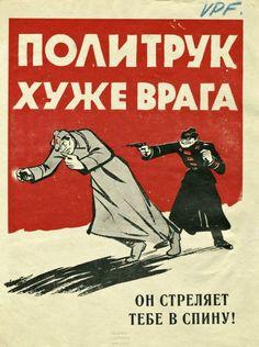 Finnish propaganda poster, 1939-1940 The Winter War by jeri