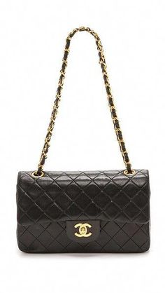 d0ff2dd58a70 What Goes Around Comes Around Chanel 2.55 Bag #WomensShoulderbags Chanel  Classic Flap, Vintage Handbags