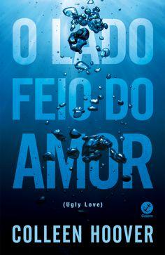 O maior best-seller de Collen Hoover, autora das séries Slammed e Hopeless, chega ao Brasil  Quando Tate Collins se muda para o apartamento de seu irmão, Corbin, a fim de se dedicar ao mestrado em enf