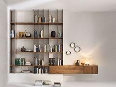 Home Office Furniture Can Make You Work Living Room Tv, Home And Living, Home Office Furniture, Furniture Design, Furniture Stores, Bedroom Furniture, Colorful Interior Design, Bookshelf Design, Cabinet Design