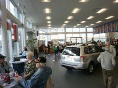 Evanston Subaru Evanstonsubaru Profile Pinterest