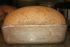 100% Whole Wheat Sandwich Bread Recipe that rises like white! With flax and chia! I am so going to try this one out, on a cooler day or this fall! My Healthy Green Family