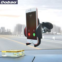 2017 Universal smartphone stands NEW Style car mobile phone holder For xiaomi iphone Galaxy Note 2,3,4,5/cell phone stand