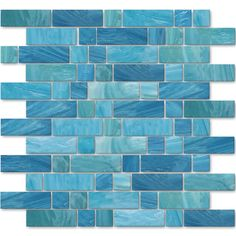 Our vibrant glass mosaic tiles come in multiple finishes. They're ideal for kitchens, bathrooms, swimming pools and more. Order your glass mosaic pool tiles today. Glass Pool Tile, Blue Glass Tile, Glass Mosaic Tiles, Stone Mosaic, Bath Tiles, Brighton, Cottage Style Bathrooms, Adhesive Tiles, Wood Mirror