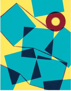 Turquoise Art, Plane, Aqua, Palette, Artsy, Abstract, Artwork, Color, Event Posters