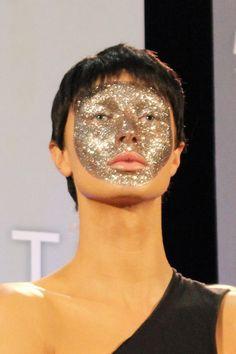 Rae Morris presents Make-up Trends for 2014 – IMATS Sydney 2013