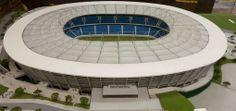 Arena Fonte Nova - Salvador de Bahia