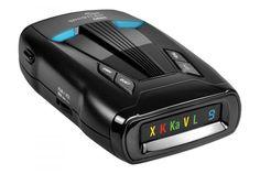 Whistler® - CR65 Laser Radar Detector