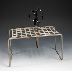 School Scissor Holder-I Forgot all about these! - MCBL