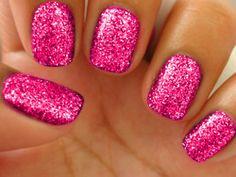 Glitterati!! I love this color!!