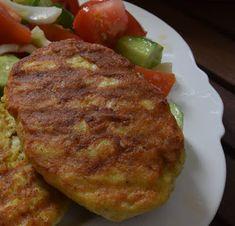 Πραγματικά απίστευτα μπιφτέκια σε γεύση --- από κοτόπουλο !!! Για πιο οικονομικά αγοράζω ολόκληρο κοτόπουλο βγάζω τα 2 στήθη πετάω την πέ... Food N, Food And Drink, Cookbook Recipes, Cooking Recipes, Greek Recipes, Interior Design Kitchen, Food Processor Recipes, Chicken Recipes, Pork