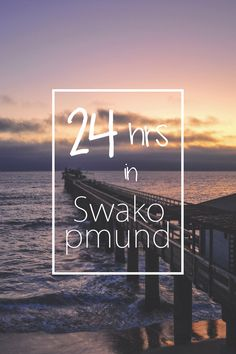 24 hrs in Swakopmund - Namibia's coastal city - and it's not just about adventure sports Namibia Travel, Africa Travel, Africa Destinations, Travel Destinations, Glamping, African Holidays, Safari Holidays, Adventure Is Out There, Travel Guides
