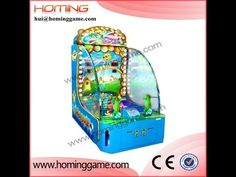 Chase duck game machineshooting duck game machineChase Duck maximum tune game machine Chase duck game machineshooting duck game machineChase Duck maximum tune game machine  Email:hui@hominggame.com  WhatsApp:86-13923355331  http://ift.tt/1rDohG6  Product Name:Chase Duck redemption game machine  SizeW1110xD1880xH2080  Weight225KG  Power350W  Place of originGuangDongChina  Brand NameHoming  Packingair bubble film stretch film  Payment TermsT/T  Price TermsEXW  Delivery portZhongShan port or…