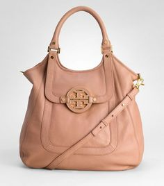 Tory Burch-I think this is even called the Amanda bag...LOL
