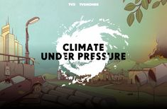 An interactive documentary experience giving you control over the climate stories and destinies of 6 individuals around the world.