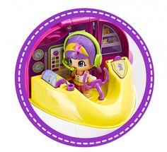 Pinypon. Avión. #Pinypon #minidolls #toys #juguetes #dolls #fantasy #kids #ToyStore