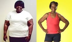 Weight Lost: 206 pounds  Top Tip: Think about how much weight loss will affect other areas of your life. I never realized how unhappy I really was until I lost weight and improved my health.