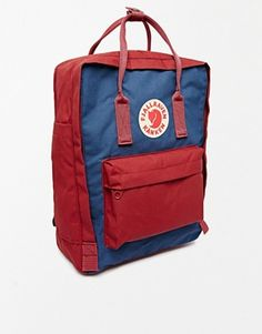 Image 2 of Fjallraven Kanken Backpack