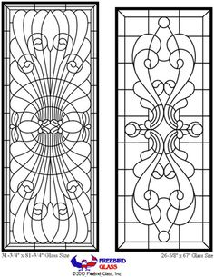 Vanderhider Fitness 2 Stained Glass Patterns Free, Stained Glass Birds, Faux Stained Glass, Stained Glass Designs, Stained Glass Panels, Stained Glass Projects, Leaded Glass, Mosaic Glass, Colouring Pages
