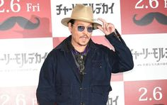 Johnny Depp Could Face 10 Years in Prison for Bringing His Dogs to Australia