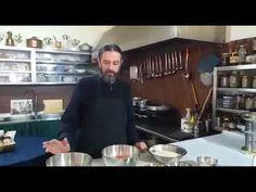 Αλάδωτη νηστίσιμη συνταγή δια χειρός Γέροντα Παρθένιου (Καλαμαράκια του κουτιού με ρύζι) - YouTube Oven, Kitchen Appliances, Fish, Youtube, Diy Kitchen Appliances, Home Appliances, Pisces, Ovens, Kitchen Gadgets