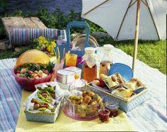 Käsekuchen (Picknick) Rezept