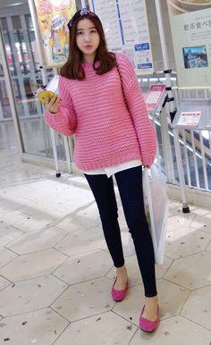 Korean Women's Fashion: Miamasvin