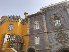 Park and National Palace of Pena, Sintra - TripAdvisor