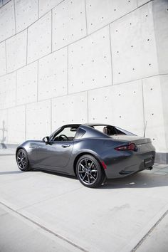 America Will Get the Miata RF Two Months Earlier Than Expected