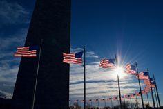 Washington Monument by jtc #ErnstStrasser #USA