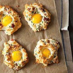 Le cloud egg, la nouvelle recette d'oeuf tendance pour le brunch - Femme Actuelle