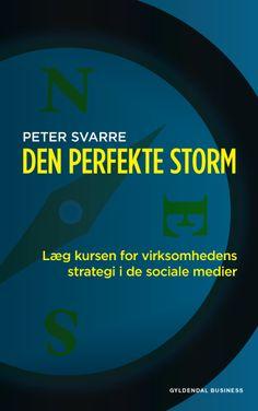 Min bog om sociale medier, som udkom på Gyldendal Business den 26. januar 2012