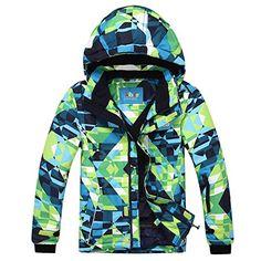 Phibee Sportswear Big Boys Champion Jacket Size 6X Phibee