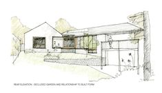 Gallery of Doncaster House / Inbetween Architecture - 30