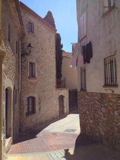 Begur ♥ 12ROOMS - Bed& Breakfast   Costa brava (Spain) http://www.cluc.cat