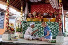 Bali in Eat Pray Love- Julia Roberts