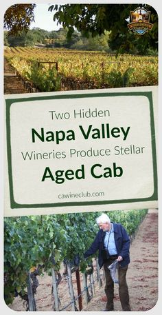 """Ever heard the phrase, """"Hidden in plain sight""""? That's what occurred to us when we opened up the two incredible aged Cabernets brought to our table by Volker Eisele Family Estate and Bennett Lane #Winery. #wine"""