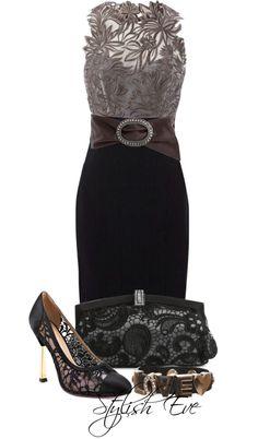 Extremely Elegant! <3